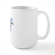 I know a boy Coffee Mug
