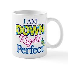 Iam_Down_Rt_Perfect Mug