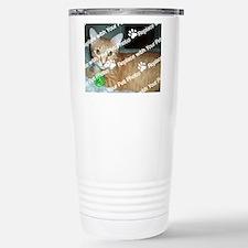 CUSTOM Your Photo Travel Mug