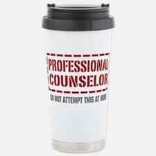Cool Desk Travel Mug