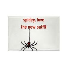 Spiderman 3 Rectangle Magnet (100 pack)
