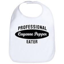Pro Cayenne Pepper eater Bib