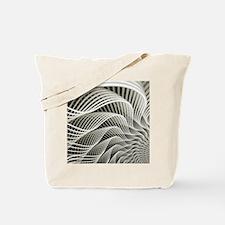 Oscillation Tote Bag