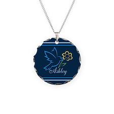 Cute Bluebird Necklace