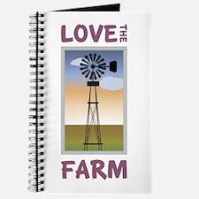 Love The Farm Journal