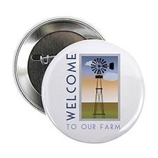"Our Farm 2.25"" Button"