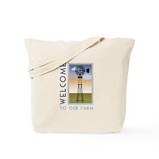 Our Farm Tote Bag