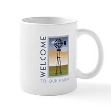 Our Farm Mugs