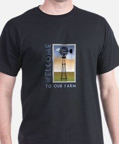 Our Farm T-Shirt
