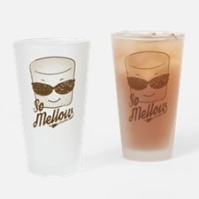 Marsh Mellow Drinking Glass