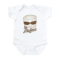 Marsh Mellow Infant Bodysuit