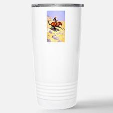 The Cowboy Travel Mug
