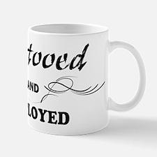 Tattooed and Employed Mugs