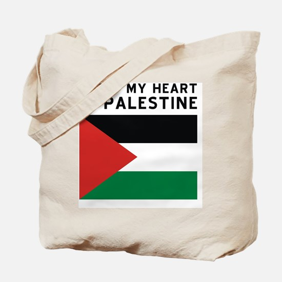 Support Palestine Tote Bag