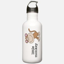 Little Monkey Water Bottle