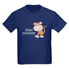 Little Monkey T