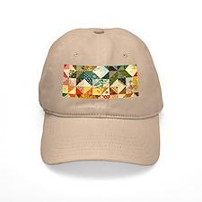 Cute Fabric artist Baseball Cap