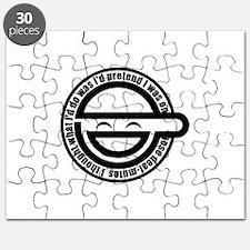 Unique Hacker Puzzle