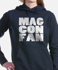 Magcon Fan Women's Hooded Sweatshirt