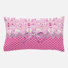 Once Upon a Princess Pillow Case