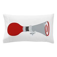 Horn Pillow Case