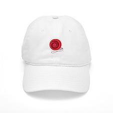Yo-Yo Baseball Cap