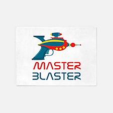 Master Blaster 5'x7'Area Rug