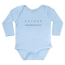 Future Geophysicist Body Suit