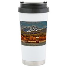 Treadwell Pump House Travel Mug