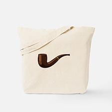 Pipe Tote Bag