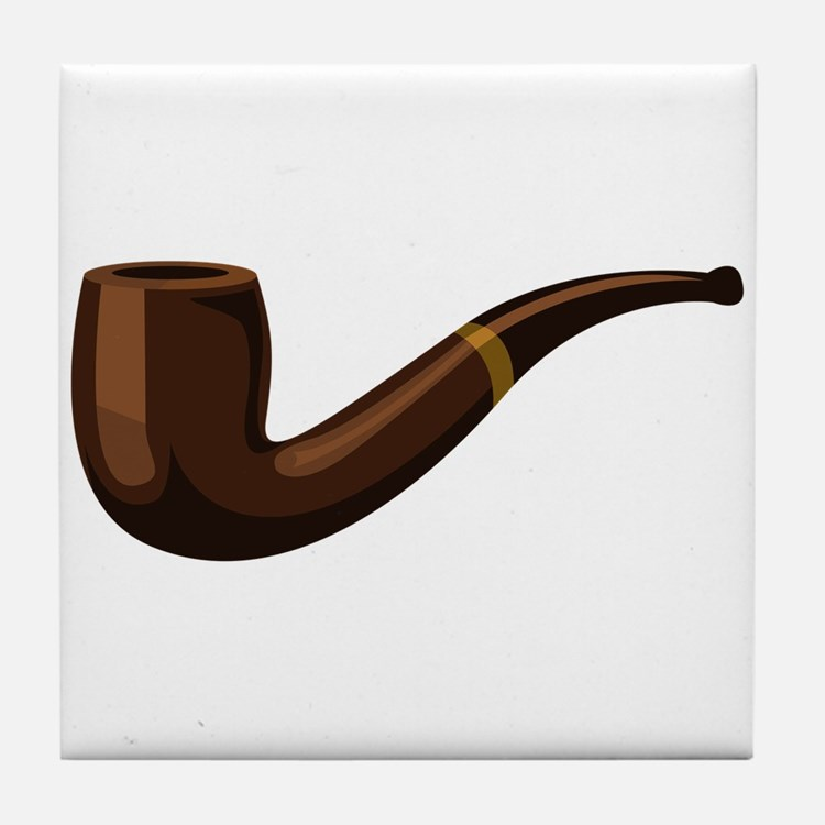 Pipe Tile Coaster