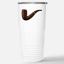 Pipe Travel Mug