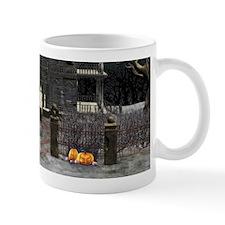 Haunted House 1 Mug