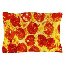 Funny Teenagers Pillow Case