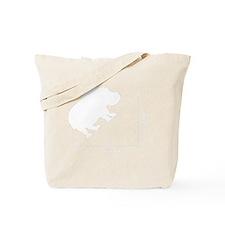 Hippotenuse Tote Bag