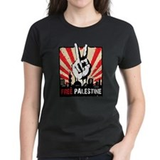 free palestine Tee