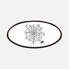 Spider Web Patches