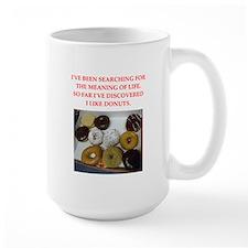 donuts Mugs