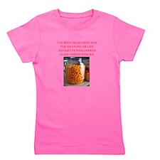 cheese snack Girl's Tee