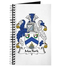 MacTurk Journal