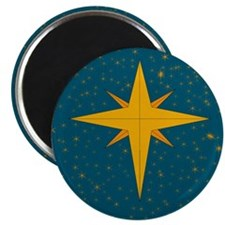 "Cute Native threads 2.25"" Magnet (10 pack)"
