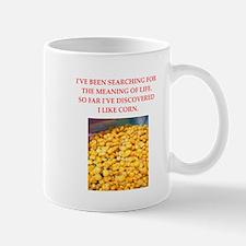 corn Mugs