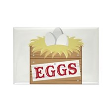 Eggs Crate Magnets