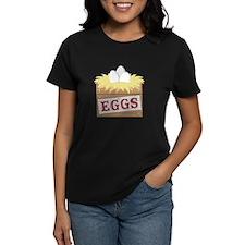 Eggs Crate T-Shirt