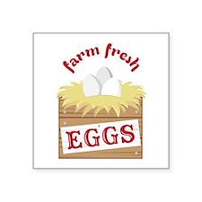 Farm Fresh Sticker