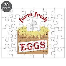 Farm Fresh Puzzle