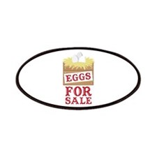 Eggs For Sale Patches