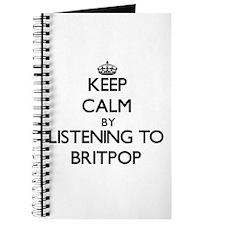 Cool Britpop Journal