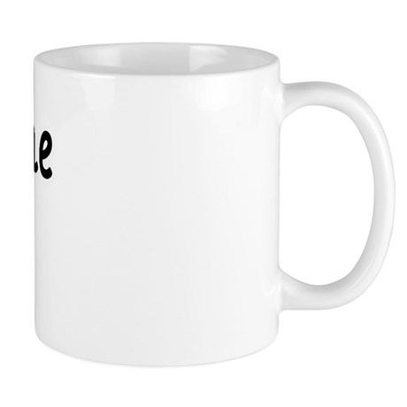 Father's Day First Time Dad Mug