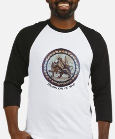 Bacchus God Of Wine Baseball Jersey